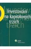Investování na kapitálových trzích obálka knihy