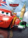 Auta 2 - Filmový příběh