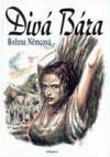 Divá Bára (4 povídky)