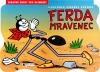 Ferda Mravenec - Zábavné úkoly pro nejmenší