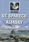 Ve spárech Aljašky obálka knihy