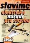 Elektrické nářadí pro stavbu