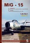 Mig - 15 (1.díl)