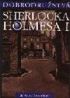 Dobrodružstvá Sherlocka Holmesa I / The Adventures of Sherlock Holmes
