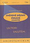 Světové dějiny policie: Starověk