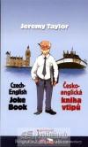 Česko-anglická kniha vtipů / Czech-English Joke Book