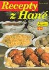 Recepty z Hané