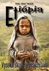 Etiópia – Vysoká škola neočakávania obálka knihy
