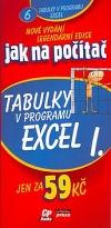 Tabulky v programu Excel I.