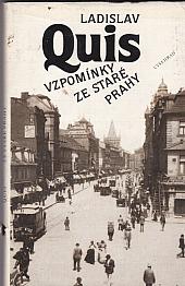 Vzpomínky ze staré Prahy