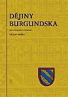 Dějiny Burgundska