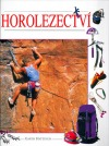 Horolezectví obálka knihy