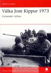 Válka Jom Kippur 1973 - Golanské výšiny