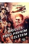 Biggles - Před prvním vzletem