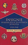 Insignie spojeneckých zvláštních jednotek 1939-1948