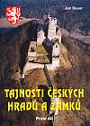 Tajnosti českých hradů a zámků