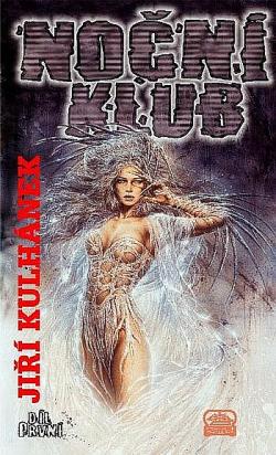 Noční klub - díl první obálka knihy