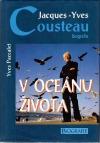 Jacques Yves Cousteau biografie: V oceánu života
