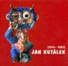 Jan Kutálek (1917-1987) obálka knihy