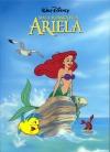 Ariela - Malá mořská víla