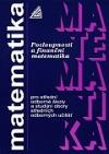 Matematika - posloupnosti a finanční matematika