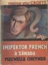 Inspektor French a záhada Maxwella Cheynea
