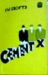 Cement X