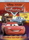 Auta - Knížka na rok 2012