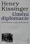 Umění diplomacie - Od Richelieua k pádu Berlínské zdi