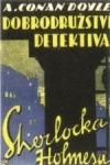 Dobrodružství detektiva Sherlocka Holmesa