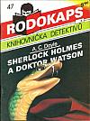 Sherlock Holmes a doktor Watson