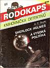Sherlock Holmes a vysoká politika