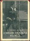 Vzkříšení Sherlocka Holmesa