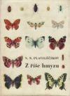 Z říše hmyzu obálka knihy