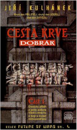 Kniha Cynik (Jiří Kulhánek)