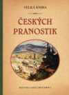 Velká kniha českých pranostik obálka knihy