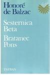 Sesternica Beta / Bratanec Pons