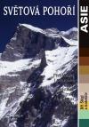 Světová pohoří - Asie