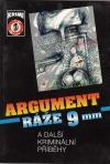 Argument ráže 9 mm