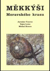Měkkýši Moravského krasu