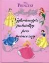 Nejkrásnější pohádky pro princezny obálka knihy