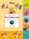 Moje první encyklopedie s Medvídkem Pú a jeho přáteli - Země