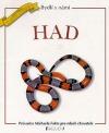 Had - Průvodce Michaela Fokta pro mladé chovatele