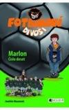 Marlon číslo 10 obálka knihy