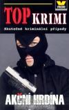 Akční hrdina obálka knihy
