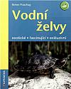 Vodní želvy – exotické, fascinující, exkluzivní