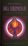 Jóga sebepoznání obálka knihy