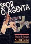 Spor o agenta A54