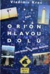 Orion hlavou dolů