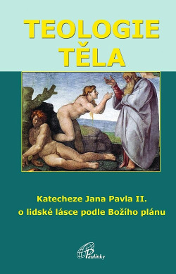 Teologie těla obálka knihy